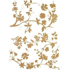 Наклейка декоративная Komar Scenics National Geographic Edition 1 7-частей 0.5х0.7м (17015)