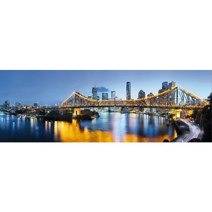 Фотообои Komar Brisbane 368 х 124см. (XXL2-010) фотообои komar brooklyn bridge 3 68х1 24 м xxl2 320