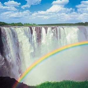 Фотообои Komar Scenics National Geographic Edition 1 4-панельные (94036K)