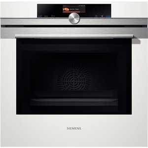 Электрический духовой шкаф Siemens HM 636GNW1 электрический шкаф siemens hb23ab520r серебристый