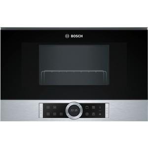 Микроволновая печь Bosch BEL 634GS1 микроволновые печи bosch микроволновая печь