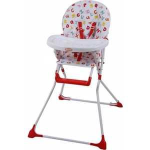 Стульчик для кормления Beibeile Baby Products белый LHB-012
