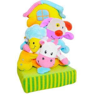 Фотография товара развивающая игрушка BibaTois Ферма BS368 (433899)