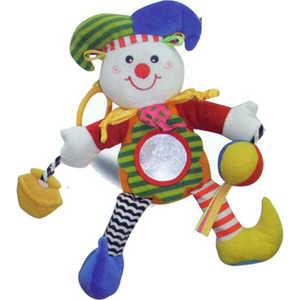 Развивающая игрушка BibaTois Клоун MS032