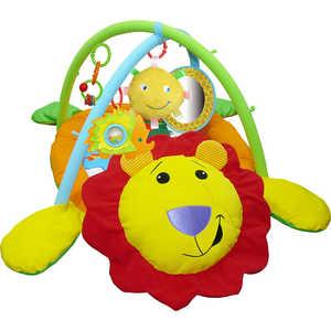Фотография товара развивающая игрушка BibaTois Лев BP668 (433903)