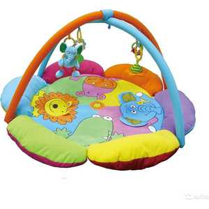 Фотография товара развивающая игрушка BibaTois Джунгли JF042 (433906)