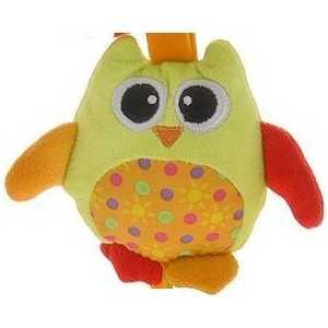Развивающая игрушка I-Baby Сова B-14121