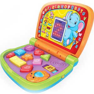 Развивающая игрушка Jia Le Toys Мой Первый Ноутбук 681