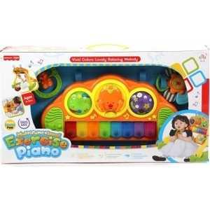 Развивающий Тренажер Jia Le Toys с пианино 595
