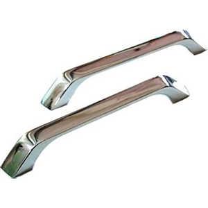 Ручки для ванн Фэма Стиль комплект хром (2 ручки)