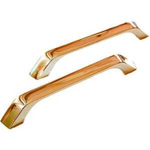 Ручки для ванн Фэма Стиль комплект золото (2 ручки)