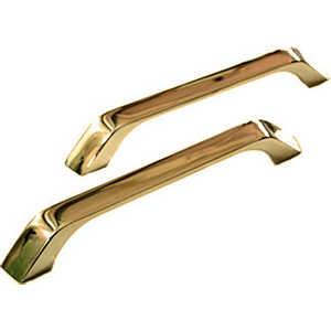 Ручки для ванн Фэма Стиль комплект бронза (2 ручки)