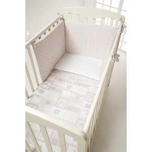 Комплект постельного белья Foppapedretti Bon Bon