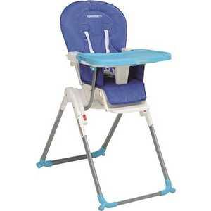 Стульчик для кормления Foppapedretti Uno Due Blue - синий
