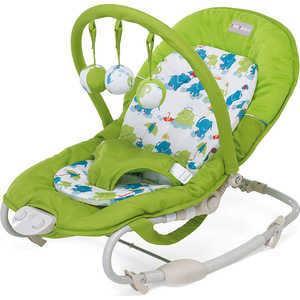 Качели, кресла-качалки и шезлонги Foppapedretti Tidondol Green - зеленый