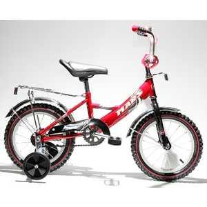 Велосипед 12 Mars С1201 чёрно/красный С1201