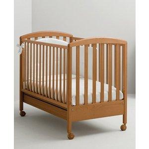 Кровать Mibb Superpop Ciliegio вишня LI058CIK mibb tender ciliegio swing cherry вишня li003rci