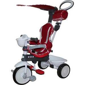 Велосипед трехколесный Mini Trike красный LT-7811