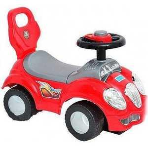 Фотография товара каталка детская NingBo Prince Авто красный 557W (434408)