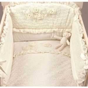 Комплект постельного белья PICCI Mimmi кремовый D1230-09