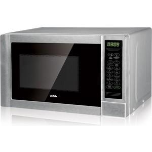 Микроволновая печь BBK 20MWG-734S/BX цена и фото