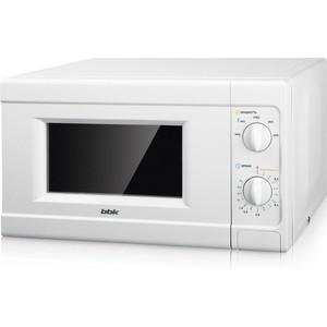 Микроволновая печь BBK 20MWS-705M/W цена и фото