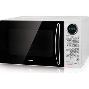 Микроволновая печь BBK 23MWS-916S/BW микроволновая печь свч bbk 23 mwg 930 s bw чёрный белый