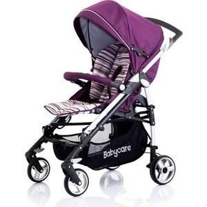 Коляска прогулочная Baby Care GT4 Plus (violet) 2084 прогулочная коляска baby care shopper grey