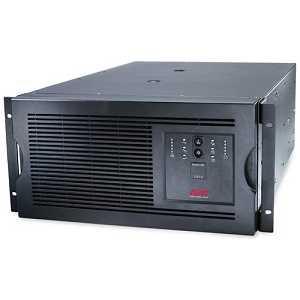 ИБП APC Smart-UPS 5000VA/4000W (SUA5000RMI5U) apc by schneider electric smart ups 5000 sua5000rmi5u