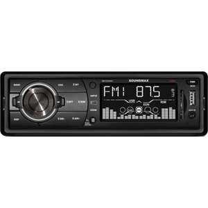 Автомагнитола Soundmax SM-CCR3044