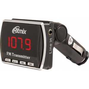 FM-трансмиттер Ritmix FMT-A750 цены онлайн