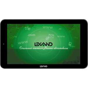 GPS навигатор Lexand SB-7 HD