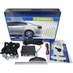 Парктроник Cenmax РS-4.1 black стоимость