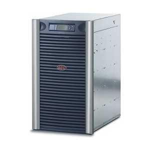 ИБП APC Symmetra LX 16kVA Scalable to 16kVA (SYA16K16RMI) модуль для ибп apc 3 pole circuit breaker 400a t5 type for symmetra px250 500kw pd3p400at5b