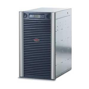ИБП APC Symmetra LX 8kVA Scalable to 16kVA (SYA8K16RMI)