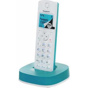Радиотелефон Panasonic KX-TGC310RUC радиотелефон panasonic kx prx150 kx prx150rub