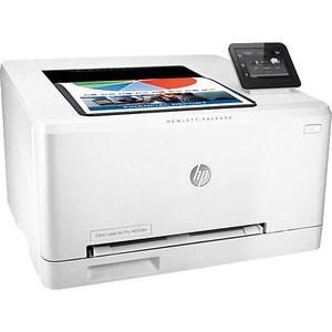 Принтер HP Color LaserJet Pro M252dw (B4A22A)