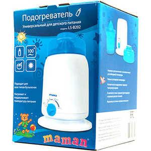 Подогреватель Maman LS-B202 от ТЕХПОРТ