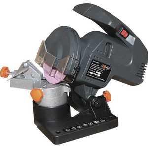 Электрический станок для заточки пильных цепей Prorab 6512  сверлильный станок prorab 2911 p