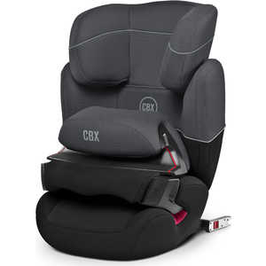 Автокресло CBX by Cybex Aura-Fix Cobblestone 512107040/512107036 автокресло cybex juno 2 fix 9 18 кг cobblestone
