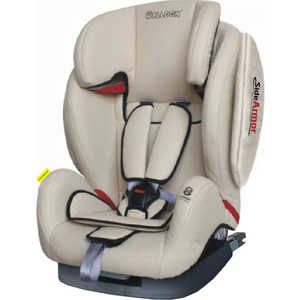 Автокресло Welldon Encore Fit SideArmor and CuddleMe Iso-Fix Beige BS07-TTBCE1(3721-2421) автокресло welldon encore fit sidearmor cuddleme isofix