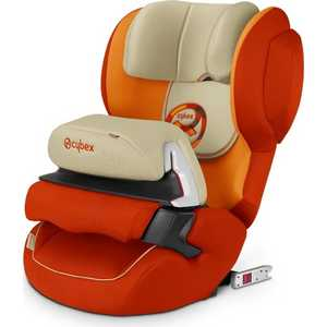Автокресло Cybex Juno 2-Fix Autumn Gold 515119017