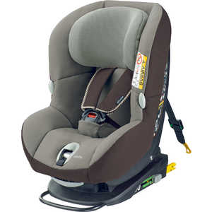 Автокресло Maxi-Cosi Milo Fix Earth brown 85368982 плетка из натуральной кожи