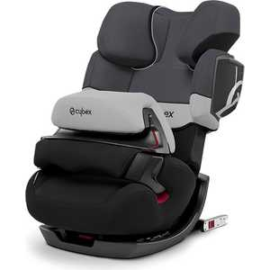 Автокресло Cybex Pallas 2-Fix Gray Rabbit 515111001 автокресло cybex free fix pure black
