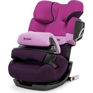 Автокресло Cybex Pallas 2-Fix Purple Rain 515111004