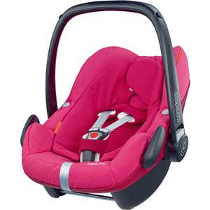 Автокресло-переноска Maxi-Cosi Pebble Plus Berry Pink 79878940