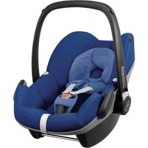 Автокресло-переноска Maxi-Cosi Pebble Blue Base 63079130  цены