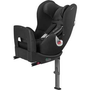 Автокресло Cybex Sirona Black Beauty 515105008 автокресло cybex sirona plus infra red 4058511088563