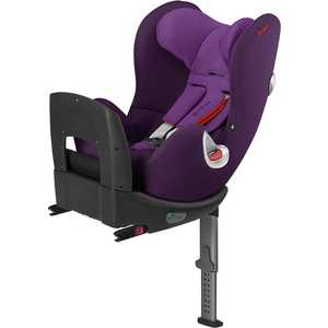 Автокресло Cybex Sirona Grape Juice 515105017 автокресло cybex sirona plus infra red 4058511088563