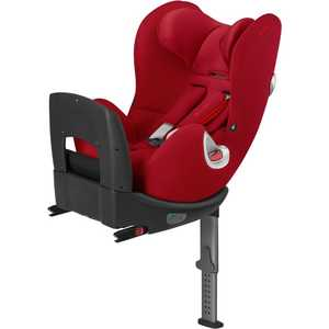 Автокресло Cybex Sirona Hot Spicy 515105011 автокресло cybex sirona plus infra red 4058511088563